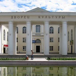 Дворцы и дома культуры Кестеньги