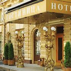 Гостиницы Кестеньги
