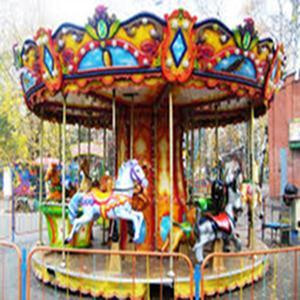Парки культуры и отдыха Кестеньги