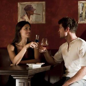 Рестораны, кафе, бары Кестеньги