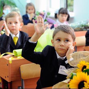 Школы Кестеньги