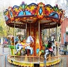 Парки культуры и отдыха в Кестеньге