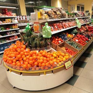 Супермаркеты Кестеньги